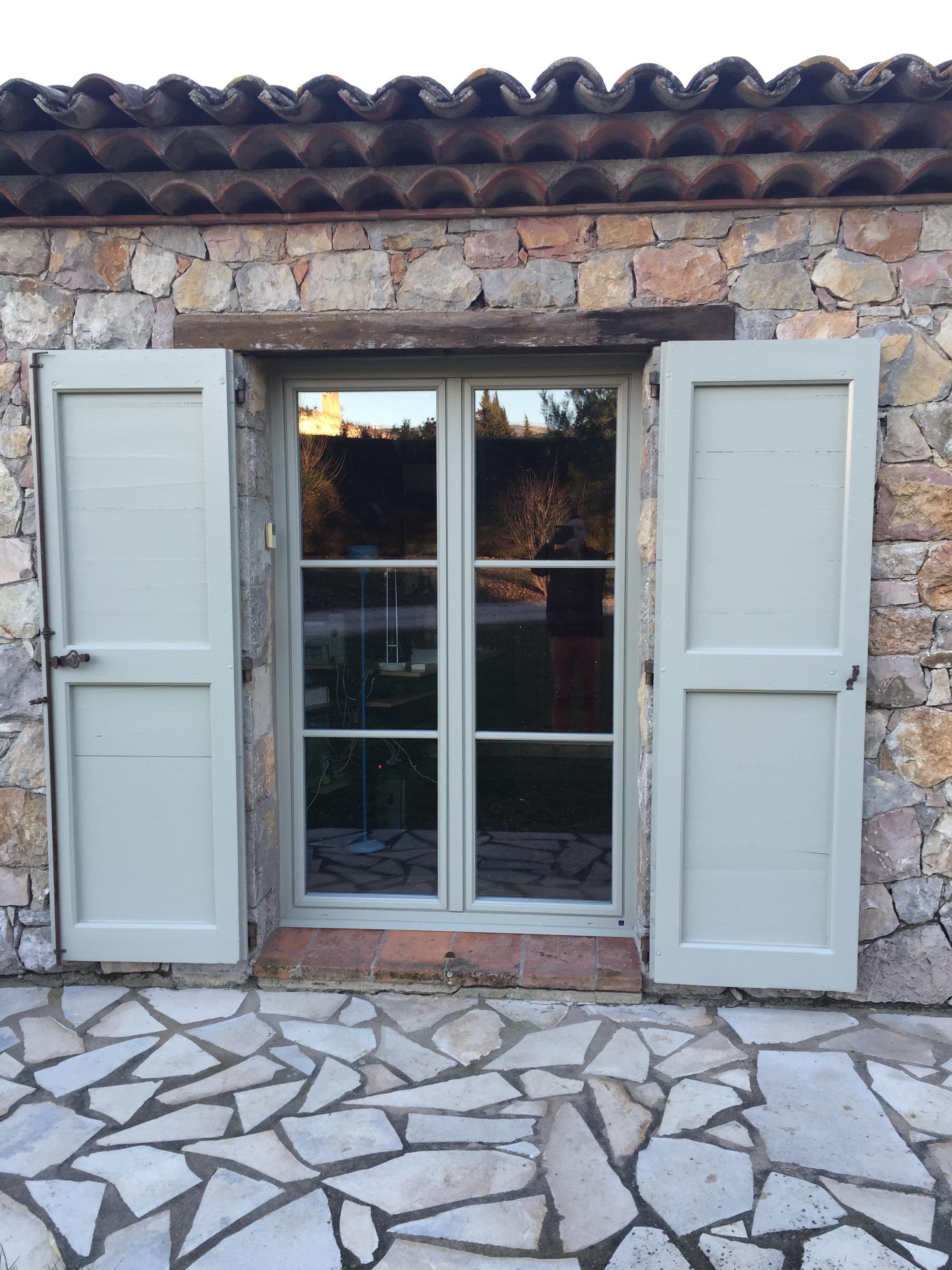 Rénovation Fenêtres Et Porte Fenêtres Pvc Roquefort Les Pins